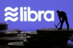 انصراف یک پشتیبان دیگر ارز مجازی فیسبوک