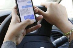پرداخت سالانه ۲ میلیون پوند جریمهی استفاده از موبایل هنگام رانندگی