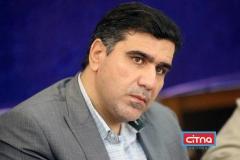 علیرضا معزی معاون ارتباطات و اطلاعرسانی دفتر رئیس جمهور شد
