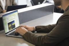جدیدترین لپ تاپ اچ پی با عمر باتری ۲۹ ساعت