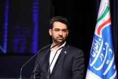 وزیر ارتباطات: ضروری است برای ارتقای کیفیت و جلب رضایت مردم تلاشهای خود را بیشتر کنیم