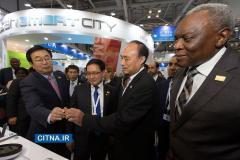 کره جنوبی؛ از نمایشگاه تلکام ITU تا بازی های المپیک زمستانی