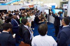 پاویون ایران در نمایشگاه ITU 2018 دوربان آفریقای جنوبی برپا میشود