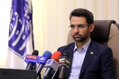 فیلم/ آذری جهرمی: تمام مدارس تا پایان امسال به شبکهی ملی اطلاعات متصل میشوند