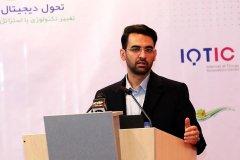 وزیر ارتباطات: توسعه بازار، ضرورت گام بعدی اینترنت اشیا در ایران است