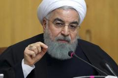 دکتر روحانی: از راهاندازی سیستم هشداردهی توسط وزارت ارتباطات بسیار خوشحال شدم