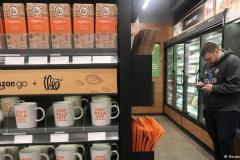 آمازون سوپرمارکتهای زنجیرهای جدید باز میکند