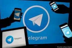 آمار بازدید از کانالهای فارسی تلگرام در دورهی فیلترینگ