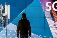 اریکسون: تا پایان امسال، یک میلیارد نفر تحت پوشش 5G قرار میگیرند