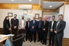 مدیرعامل شرکت مخابرات ایران: با علم، هنر و خلاقیت که ماهیت مهندسی است، بهترینها را میسازیم