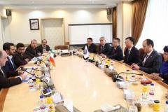 اعلام آمادگی وزارت ارتباطات برای همکاری در پروژه های مشترک اپسکو