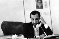 شهید «قندی»؛ معمار تمرکززدایی در حوزه ارتباطات
