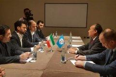 درخواست آذری جهرمی از دبیرکل ITU: نسبت تحریمهای ایران واکنش نشان دهید