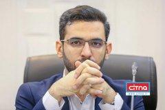 پیگیری مستقیم وزیر ارتباطات برای ادامهی ارتباطات بدون اختلال در مناطق سیلزدهی شمال