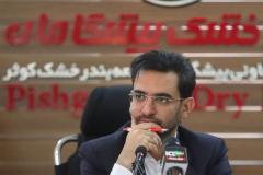 وزیر ارتباطات: استارتآپها برای اجرایی کردن ایدههای خلاقانه، مقاومت کنند