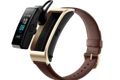 TalkBand B5 ساعت هوشمند جدید هوآوی