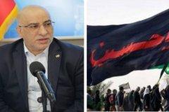 صدری: شرکت مخابرات ایران جهت پوشش حداکثری ارتباطات مراسم اربعین تلاش میکند