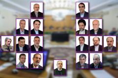تشریح روند بررسی صلاحیت وزرای پیشنهادی در مجلس