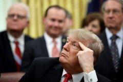 هشتگ «ترامپ ابله است» ترند شد