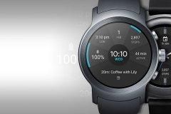 جدیدترین ساعتهای هوشمند الجی در راهند