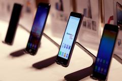 کاهش شش درصدی فروش گوشی هوشمند در سومین فصل سال