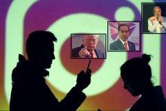 میزان محبوبیت رهبران جهان در اینستاگرام چقدر است؟