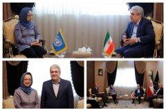 لزوم پیوستن کشورهای آسیا و اقیانوسیه به شبکهی استارتاپی با محوریت ایران