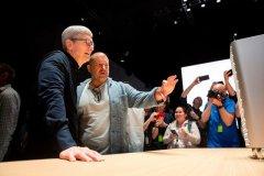 طراح مشهور اپل از این شرکت جدا میشود