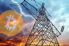 شرایط صنعت برق برای استخراج قانونی بیتکوین در ایران