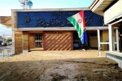 راه اندازی مرکز کم ظرفیت تلفن ثابت در پلدختر
