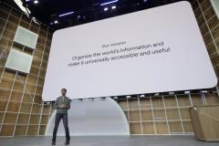 """زمان برگزاری """"کنفرانس توسعهدهندگان گوگل"""" مشخص شد"""