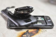 ابداع فناوری جدید برای کاهش انفجار ابزار الکترونیکی