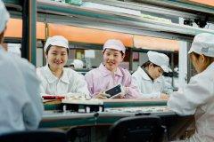 چین دیگر کارخانه دنیا نیست!