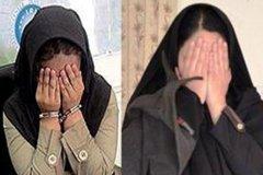 راز پنهان فرار دختران 15 ساله لو رفت