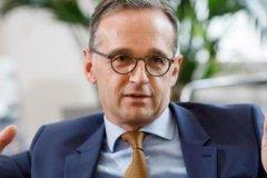 وزیر خارجه آلمان، زمان نخستین تراکنش «اینستکس» را اعلام کرد