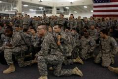 گلوبال تایمز: یک نظامی آمریکایی مظنون به انتقال ویروس کرونا به چین است