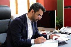 ابلاغ انتظارات وزیر ارتباطات از مدیرعامل جدید پست بانک ایران