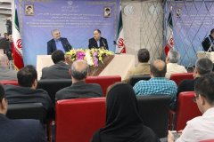 انتقاد معاون مطبوعاتی ارشاد از سکوت رسانههای خارجی دربارهی جنگ تحمیلی اقتصادی آمریکا علیه ایران