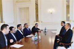ابراز علاقهی ایران و آذربایجان برای گسترش همکاریها در حوزهی ICT