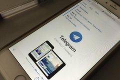 احتمال تجهیز تلگرام کاربران ایرانی به تکنولوژی رفع فیلتر چرخشی
