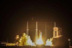 سازمان فضایی: ۹۵ درصد از اهداف طرح ریزی شده در پرتاب ماهوارهی ظفر محقق شد