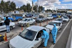 اطلاعیه کمیته اطلاعرسانی ستاد ملی مقابله با کرونا درباره اجرای طرح کاهش زنجیره انتقال