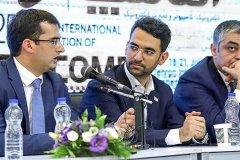 درخواست وزیر ارتباطات ایران از آذربایجان و ارمنستان برای تلاش به منظور برقراری صلح