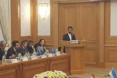 """استقبال از پیشنهاد """"آذری جهرمی"""" برای تشکیل منطقهی قوی در حوزهی ICT"""