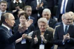 چرا ولادیمیر پوتین موبایل ندارد؟