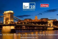 برگزاری پاویون ملی ایران در نمایشگاه تلکام مجارستان
