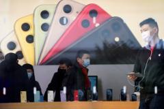 به دنبال شیوع کرونا؛ دفاتر و فروشگاههای اپل در چین تا 20 بهمنماه تعطیل میشود