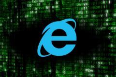 اینترنت اکسپلورر نرم افزاری ایدهآل برای هکرها!