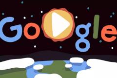 گوگل در روز زمین بر روی قدیمیترین موجودات جهان تمرکز دارد