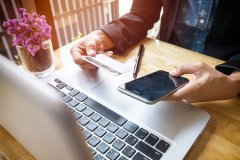 هشدار دوباره پلیس فتا درباره خریدهای ناامن اینترنتی